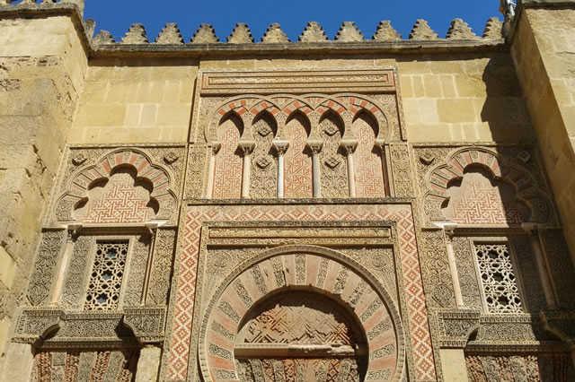 Tour de la Mezquita y la Judería en Córdoba