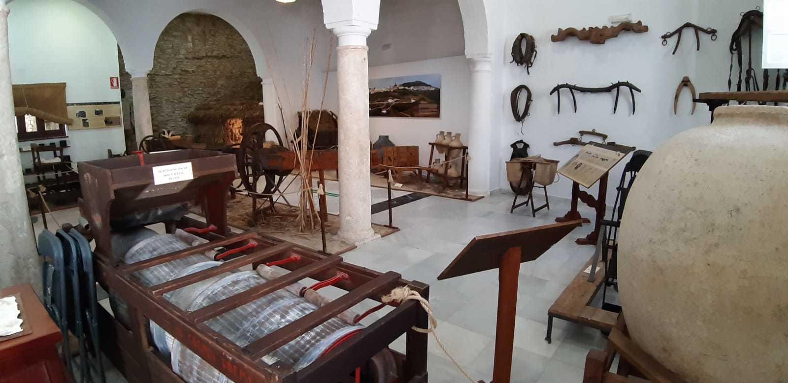 Museo Etnog´rafico de Medina-Sidonia