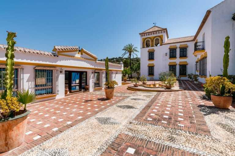 Casa Rural Cortijo La Rejaquera