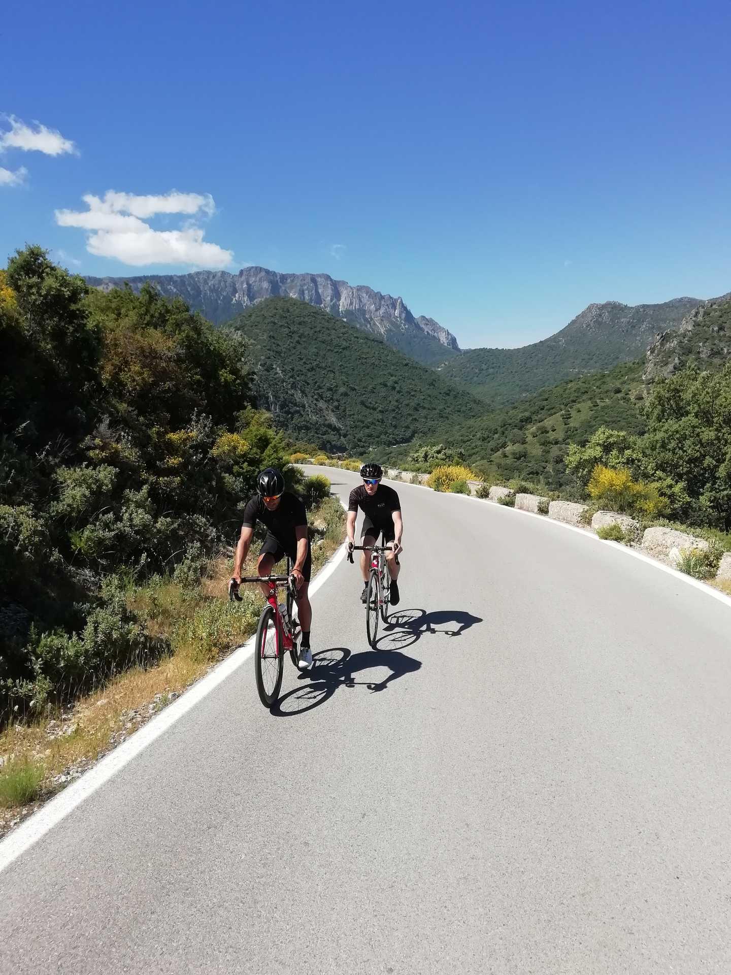 Cycle Ronda Alquiler de Bicicletas
