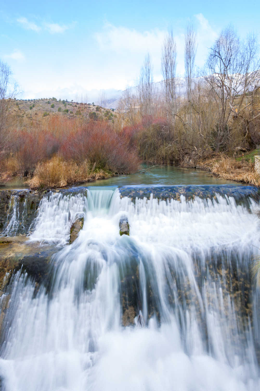 Nacimiento del Río Castril