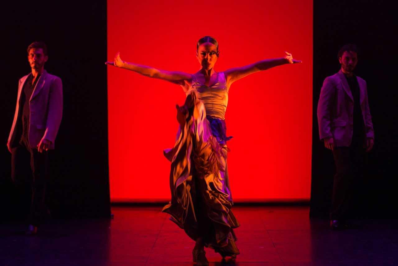 Ballet flamenco Andalucía, 25 aniversario