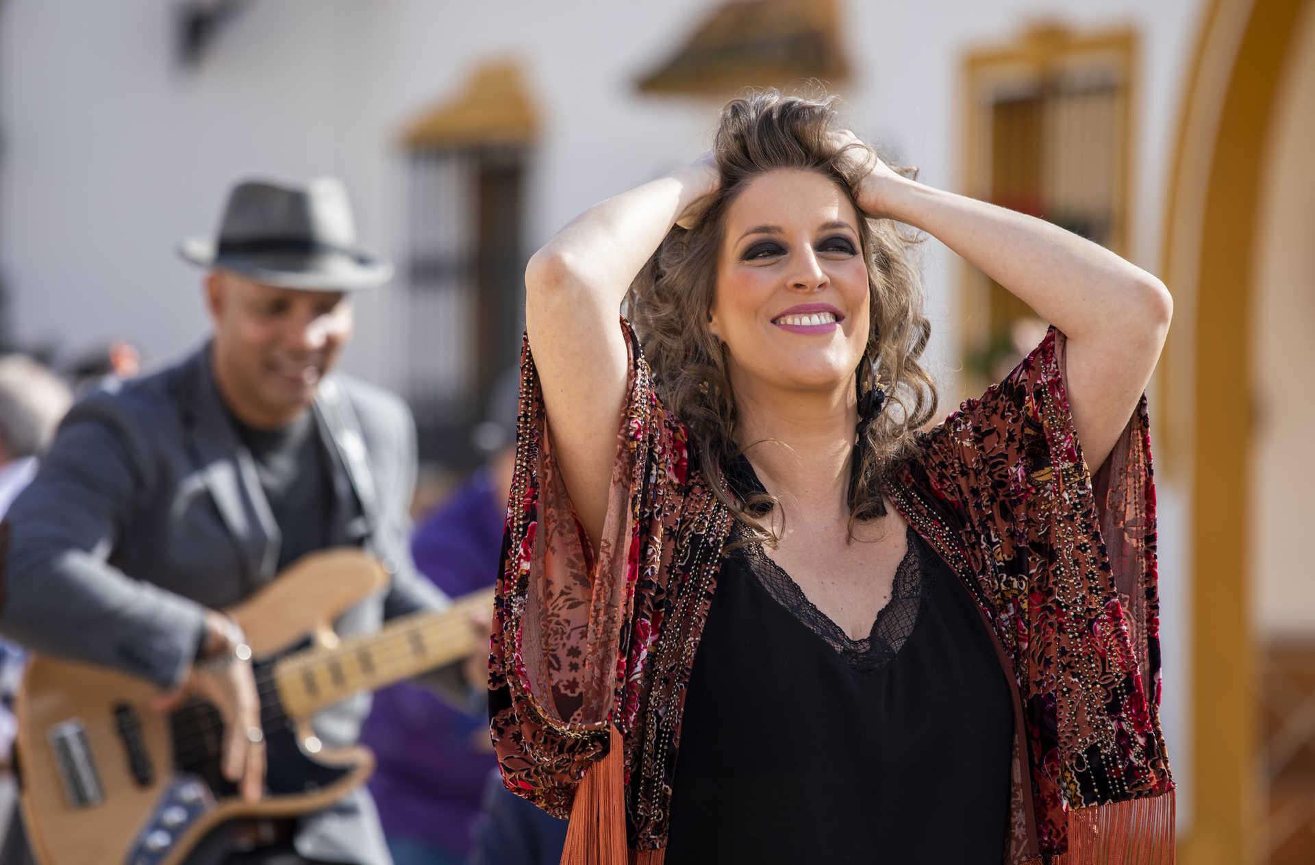 Concierto de Argentina en Sevilla