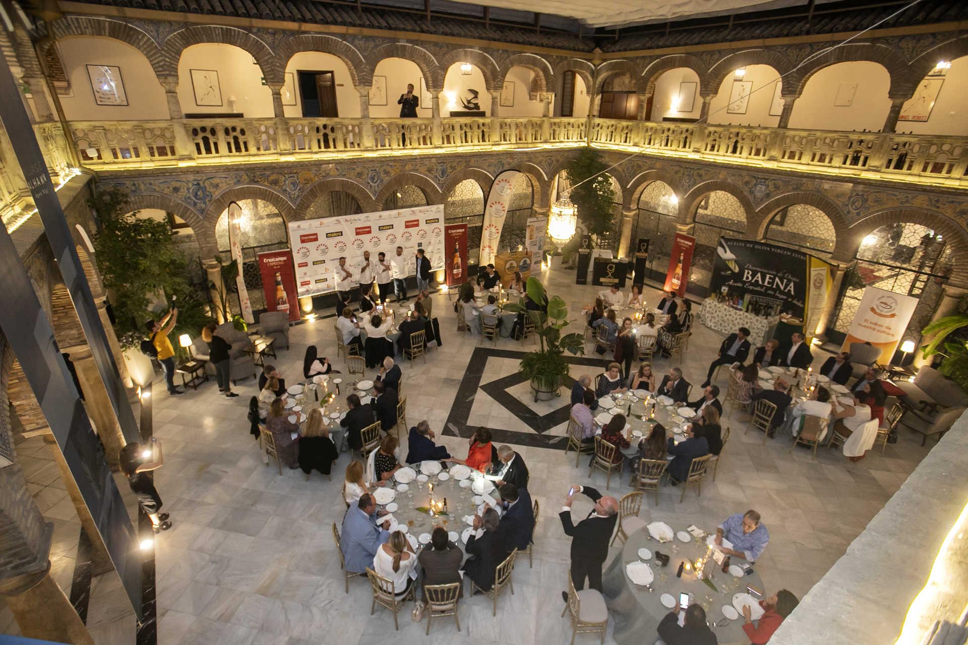 Hamelin: Córdoba Califato Gourmet - Actividad  (Córdoba)