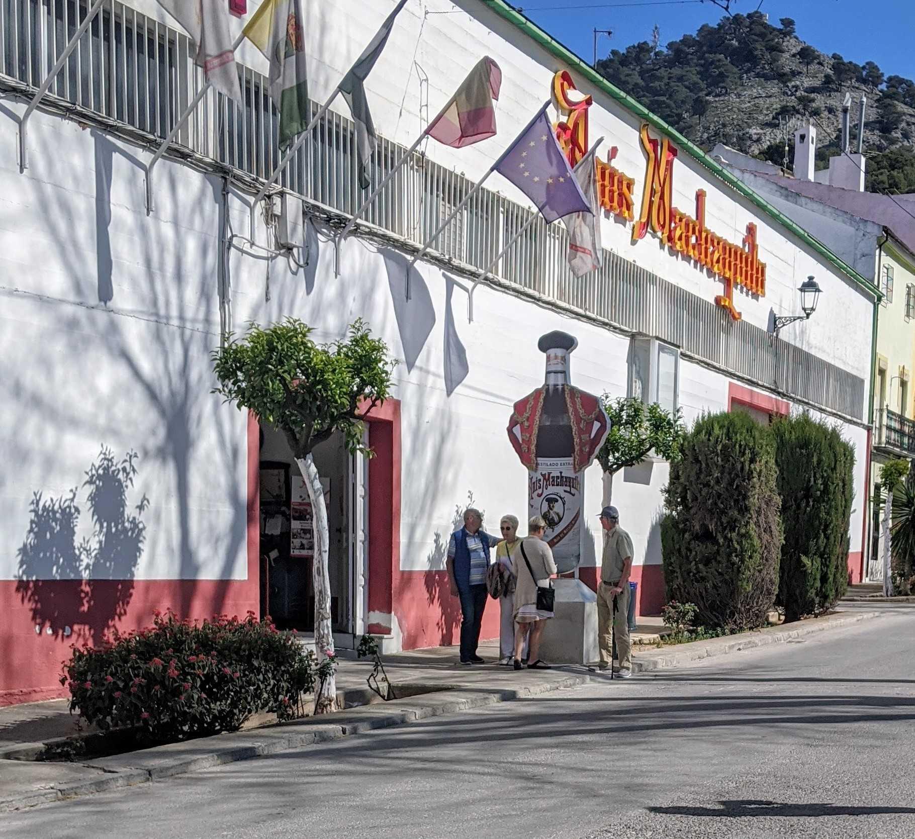 Visita la Destilería Museo de Anís Machaquito, la más antigua de España en actividad