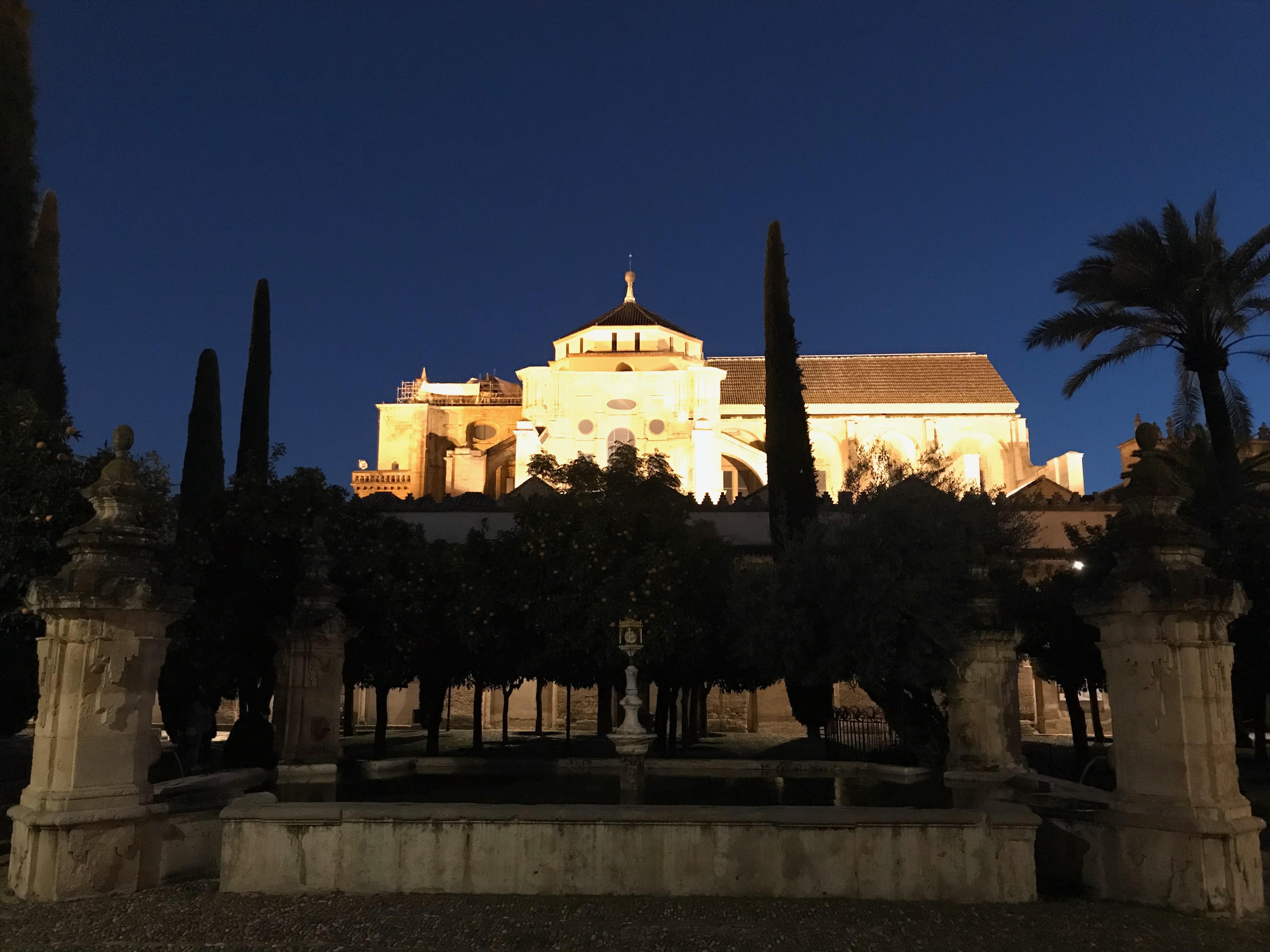 Al Ándalus y la Mezquita de Córdoba