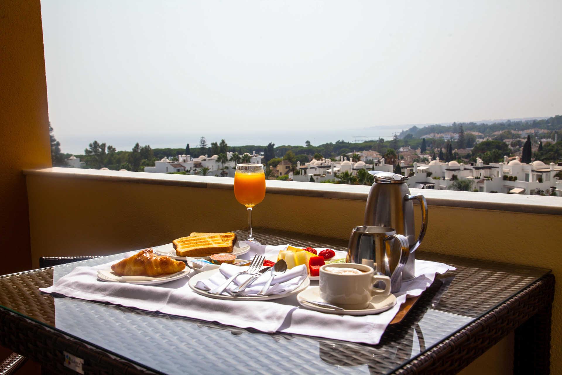 Descubra Marbella desde el centro, Senator Marbella Spa Hotel a un precio especial código promo descubramarbella