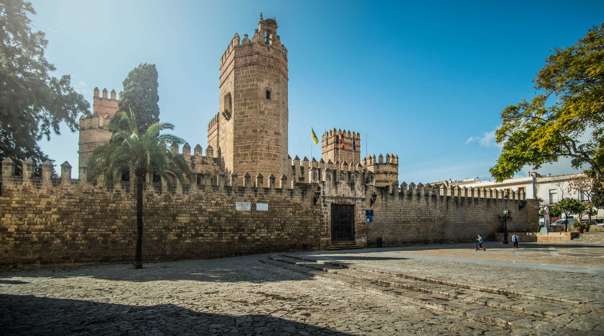 Visita Castillo de San Marcos