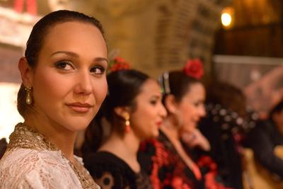 Der Flamenco. Eine schwer zu erklärende Kunst