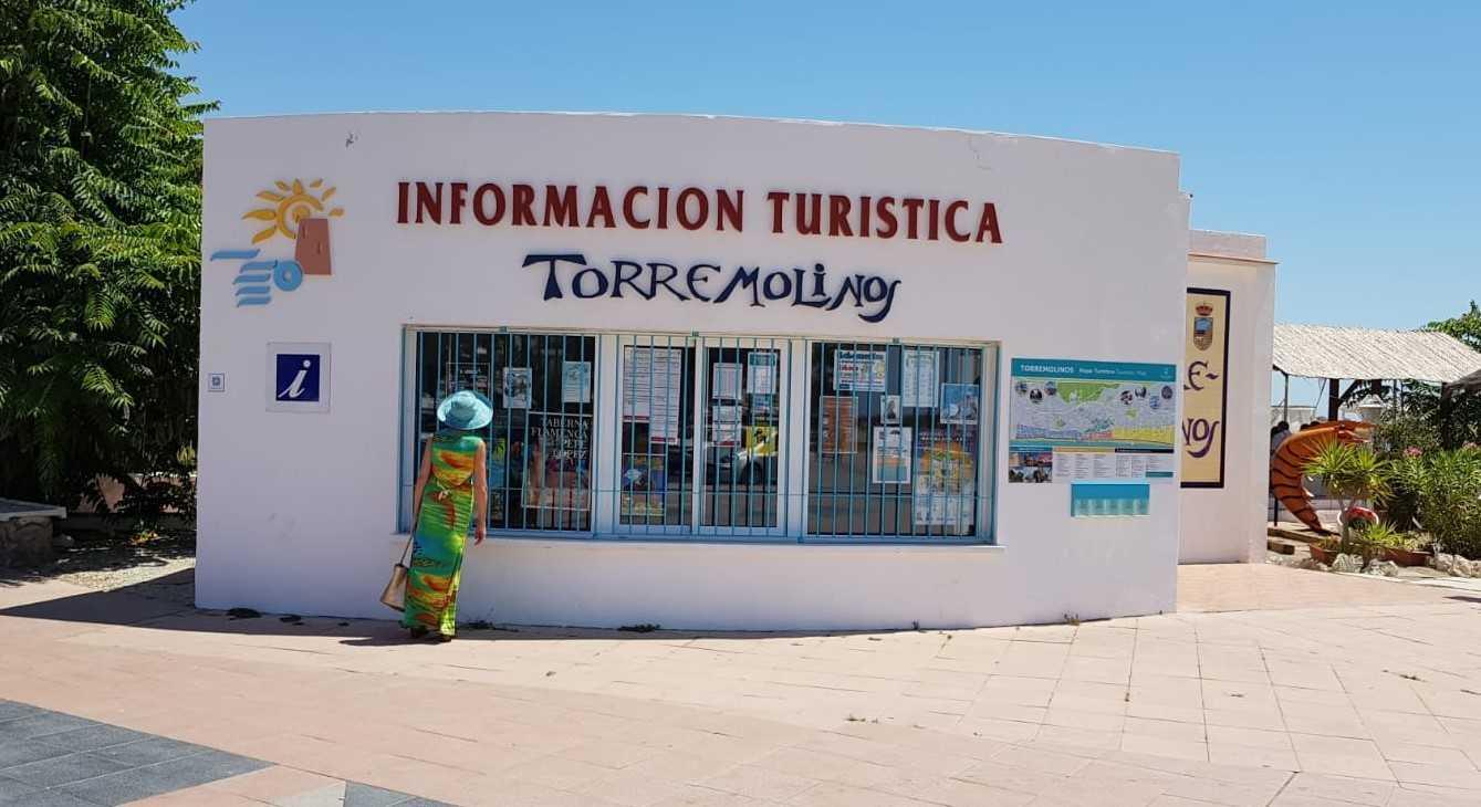 Oficina de Turismo de Torremolinos (Bajondillo/Playamar)