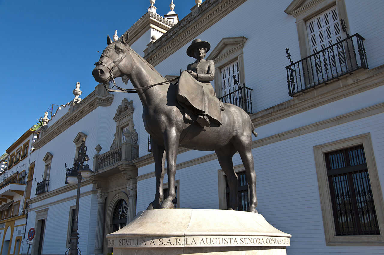 Monument to the Countess of Barcelona