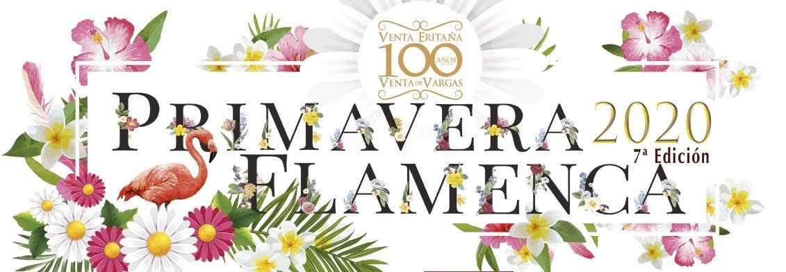 Primavera Flamenca en la Venta de Vargas