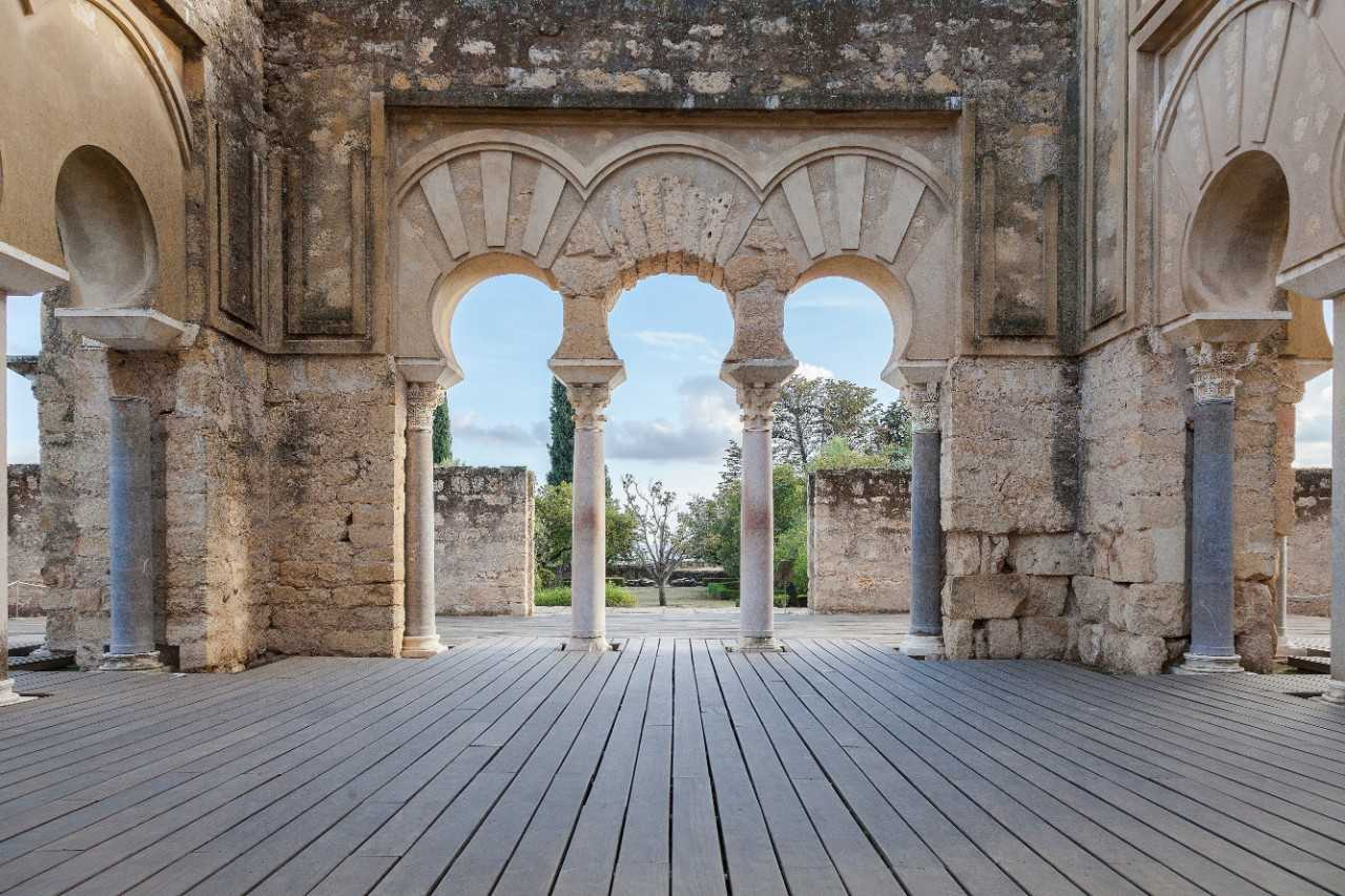 Hamelin: Visita Guiada a Medina Azahara - Actividad  (Córdoba)