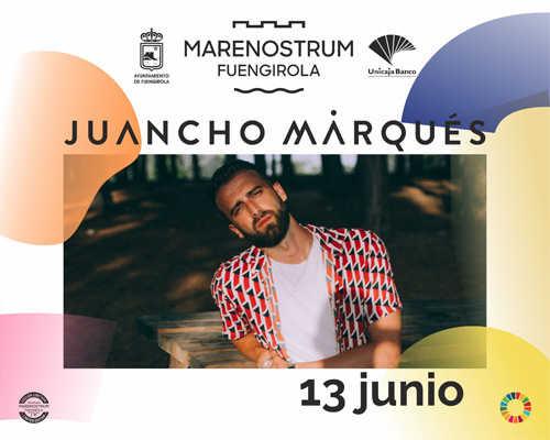 Juancho Marqués - Marenostrum Fuengirola
