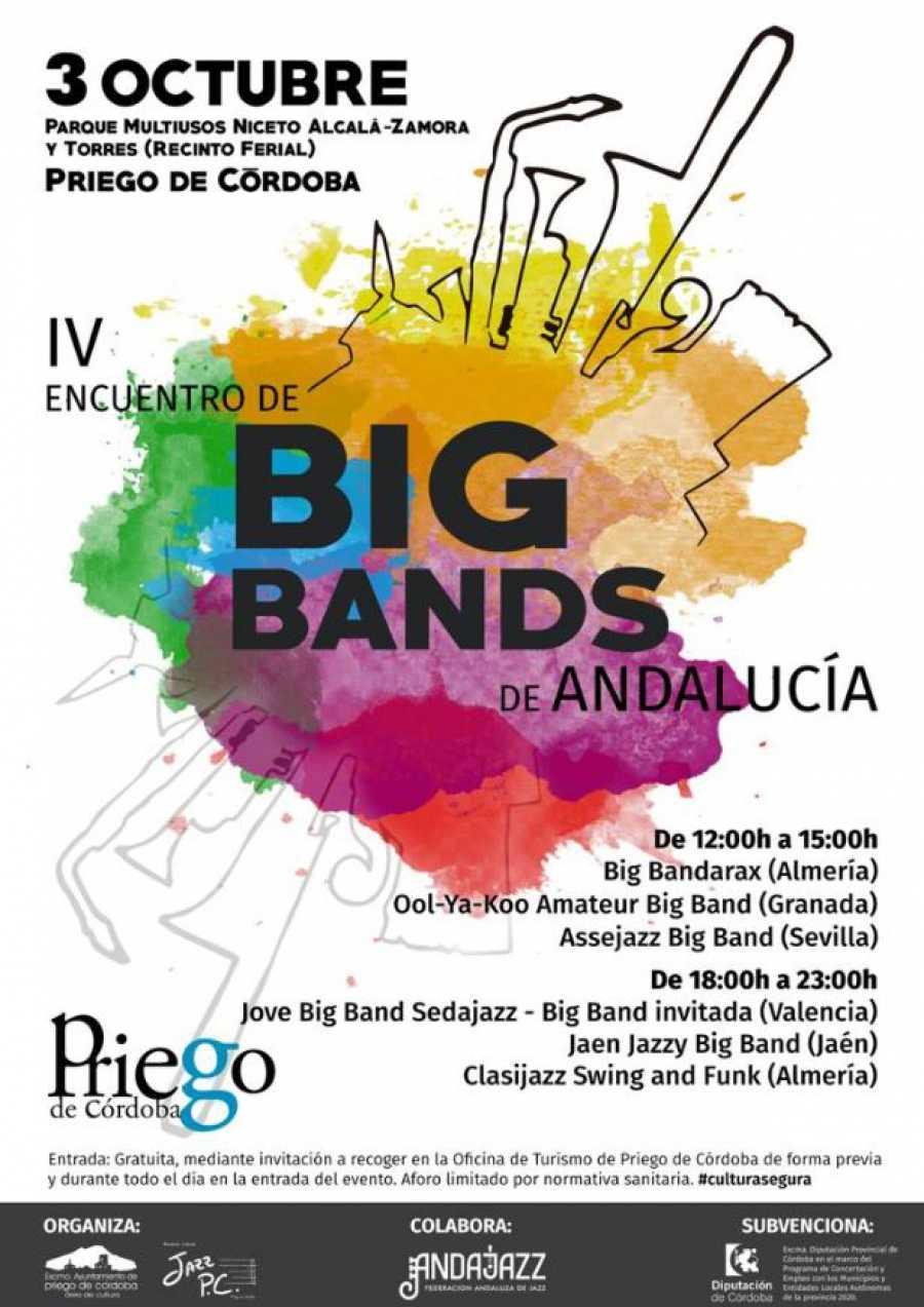 Encuentro de Big Bands de Andalucía