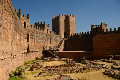 Castles and Battles Route, the epic side of Andalusia