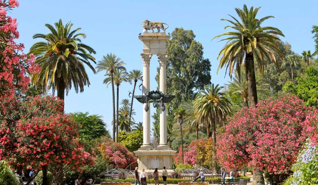 Monumento al IV Centenario del Descubrimiento