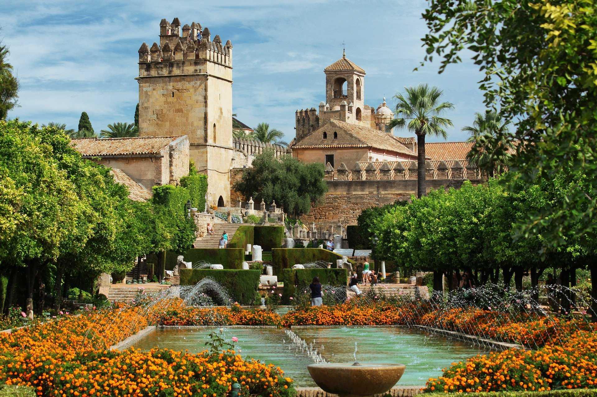 Córdoba Romántica