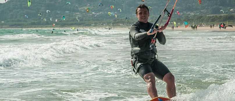 Subcielo Kite Surf School Tarifa