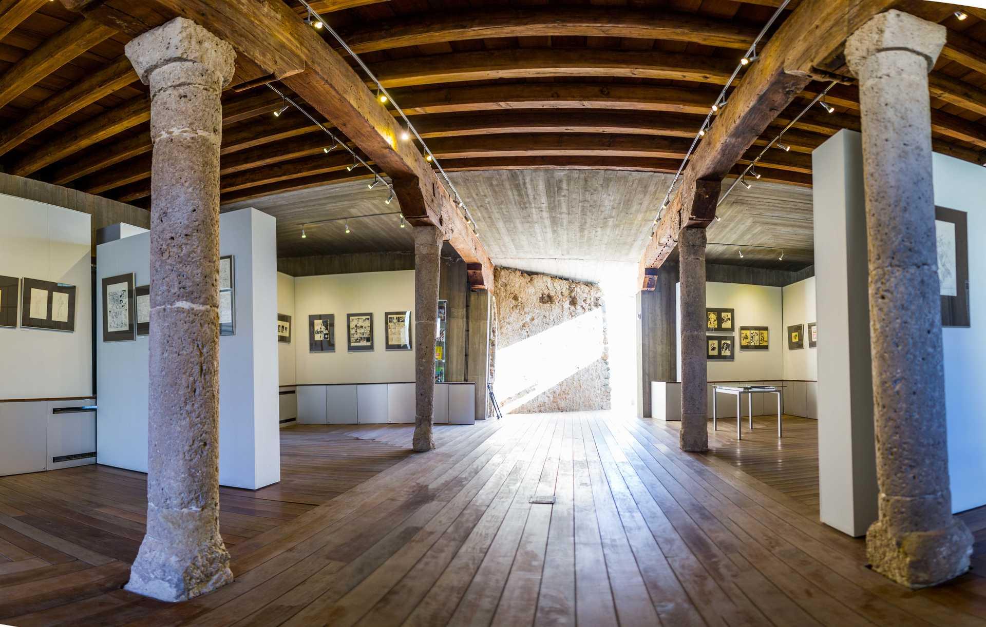 Colección museográfica José de Huéscar y Garví
