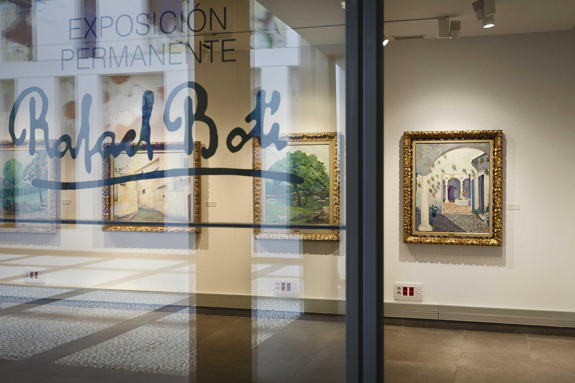 Rafael Botí Art Centre