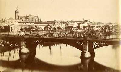 Descubriendo a Louis Masson. Fotógrafo en la Sevilla del XIX
