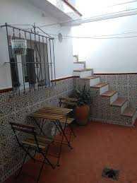 Casa Rural La Puerta Azul Bornos Descuento del 10% a partir de la segunda noche en habitación individual
