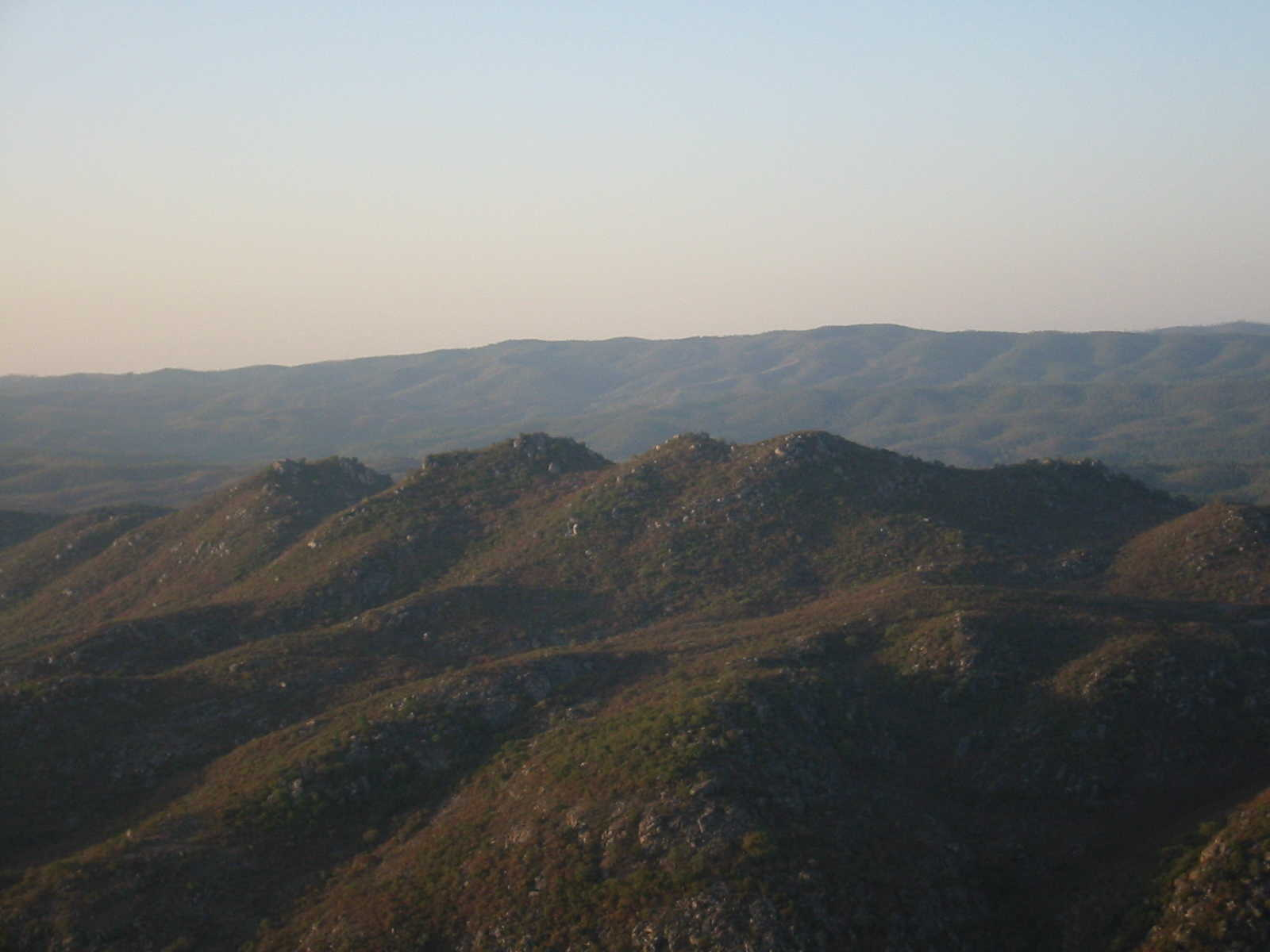 Panoramica Aroche