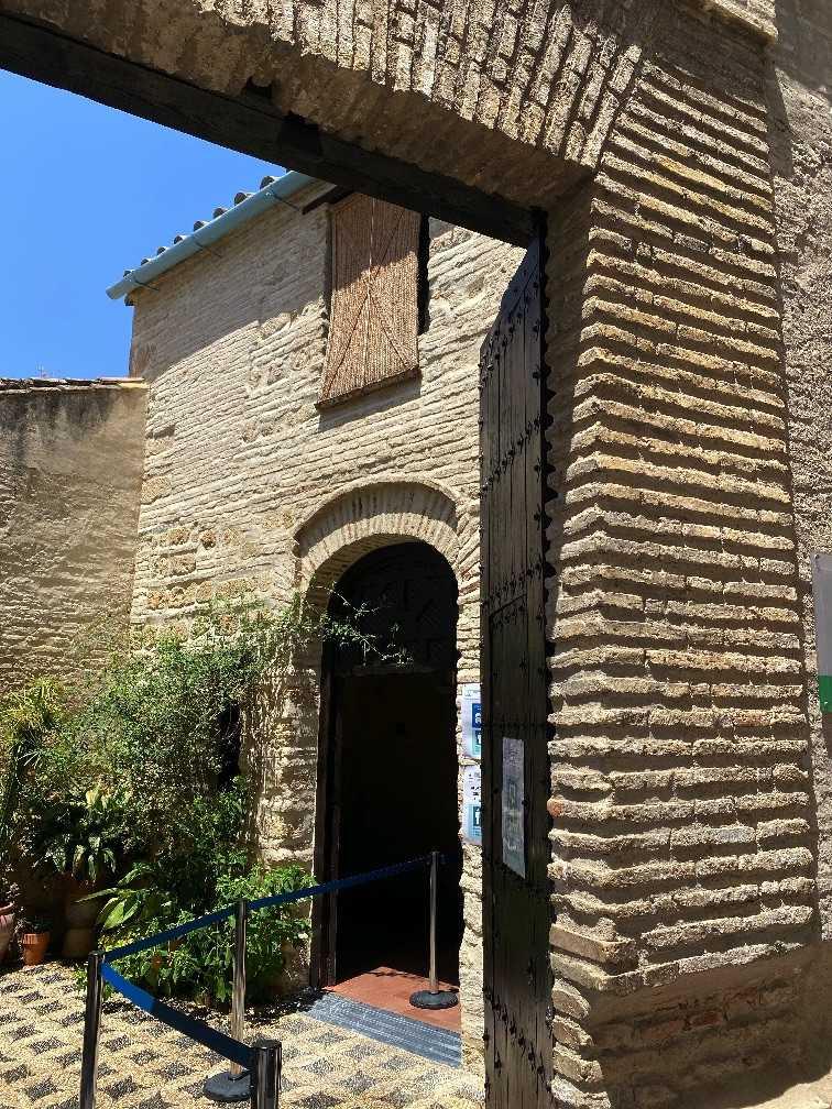 Alcázar RR.CC., Barrio de la Judería y Mezquita Catedral de Córdoba & Gratis visita guiada al Casco histórico