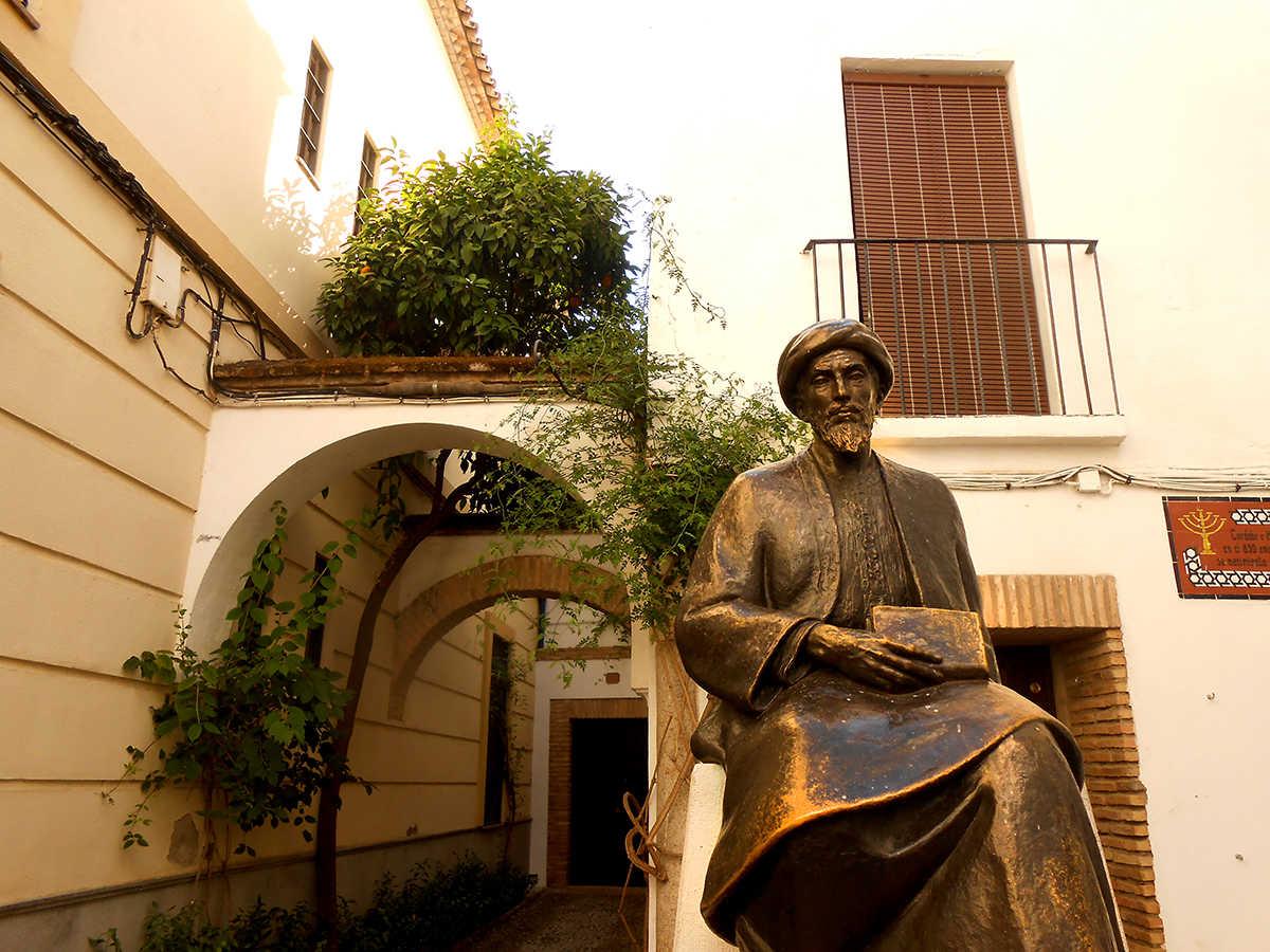 Hamelin: Ruta Judía - Omeya - Actividad  (Córdoba)