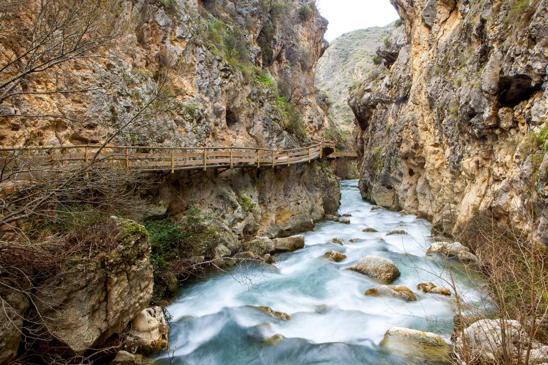 Excursión Castril y Tíscar desde Jaén, Torredonjimeno y Baeza.
