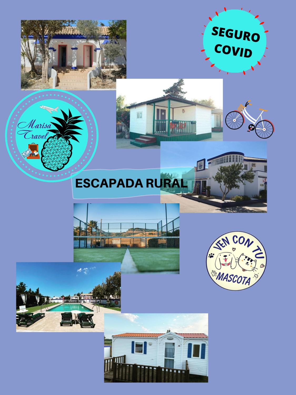 Experiencia Rural Medina Sidonia
