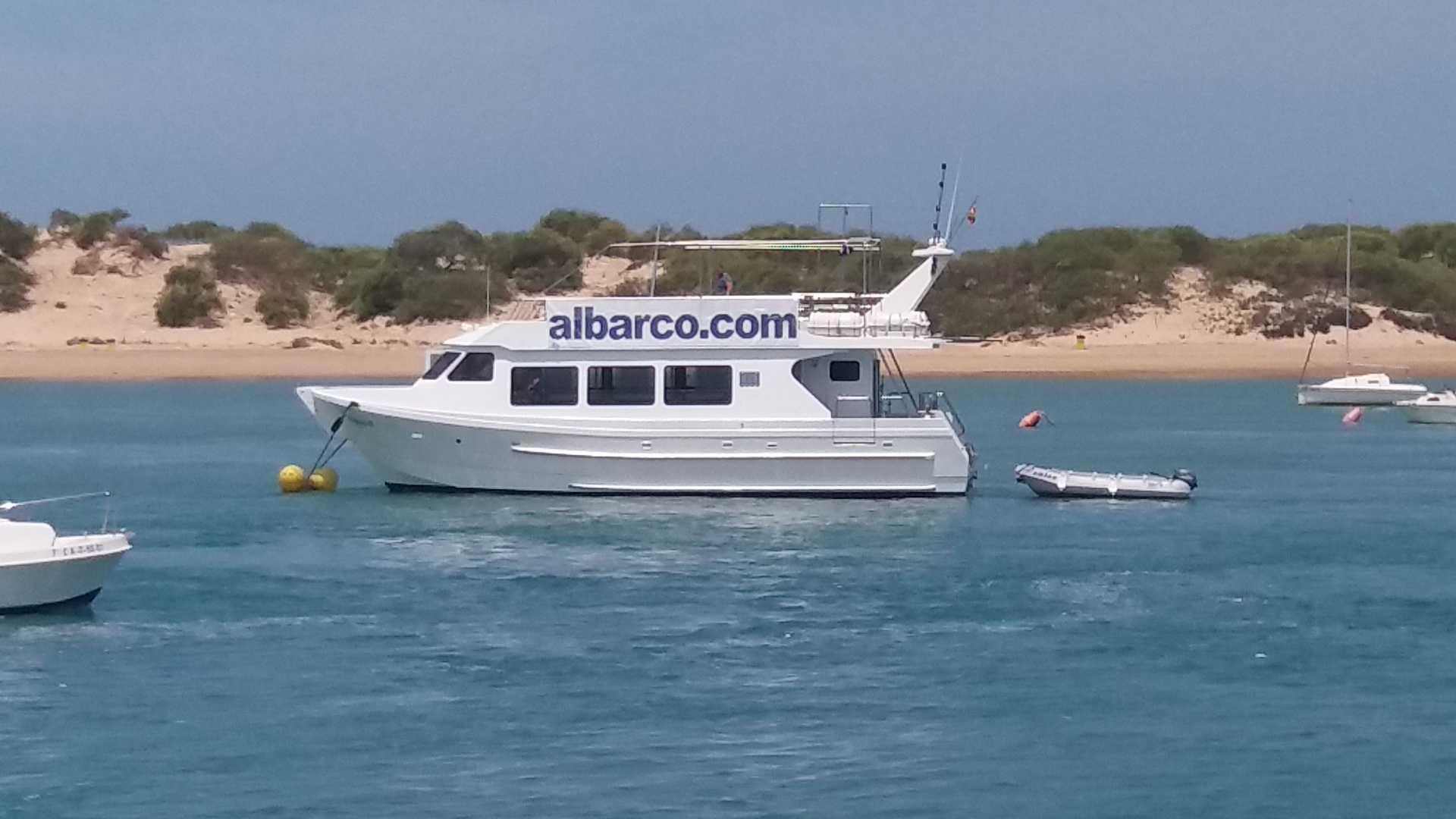 Cruceros Sancti Petri (albarco.com)