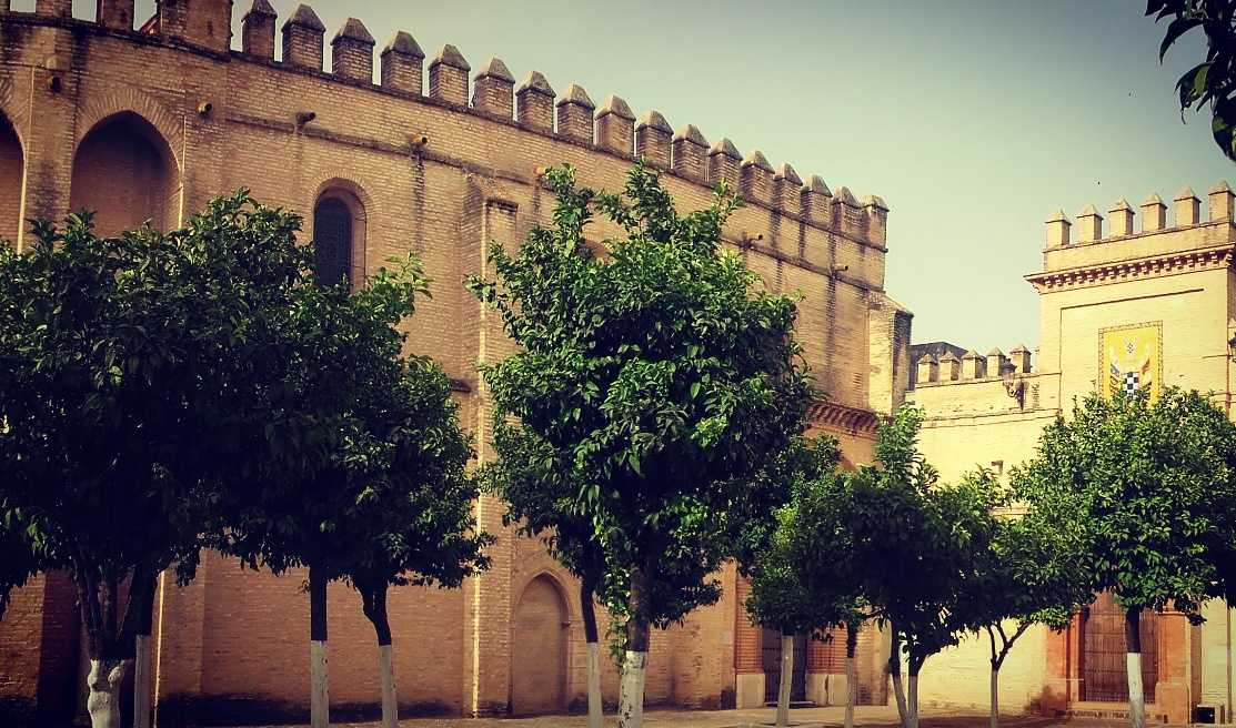Sant Isidoro del Campo and