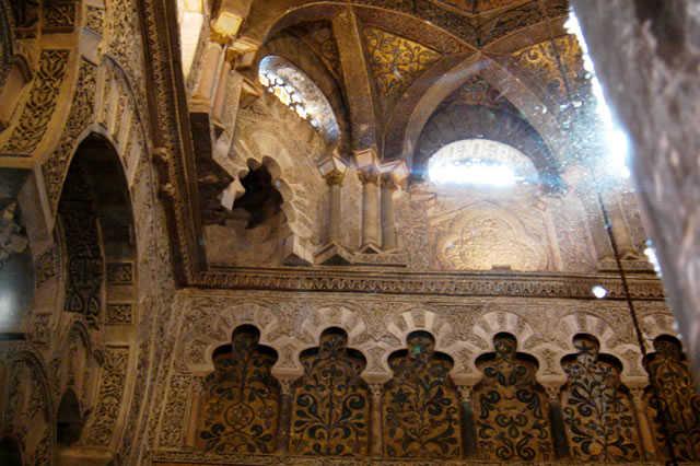 Excursión privada a Córdoba desde Sevilla