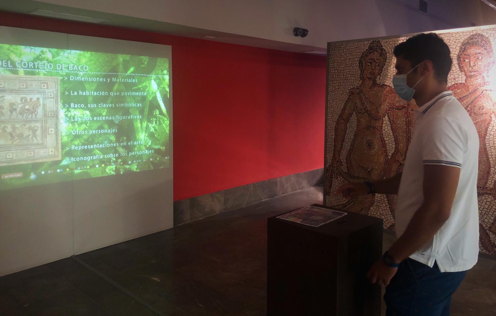 Visita audioguiada Yacimiento Arqueológico