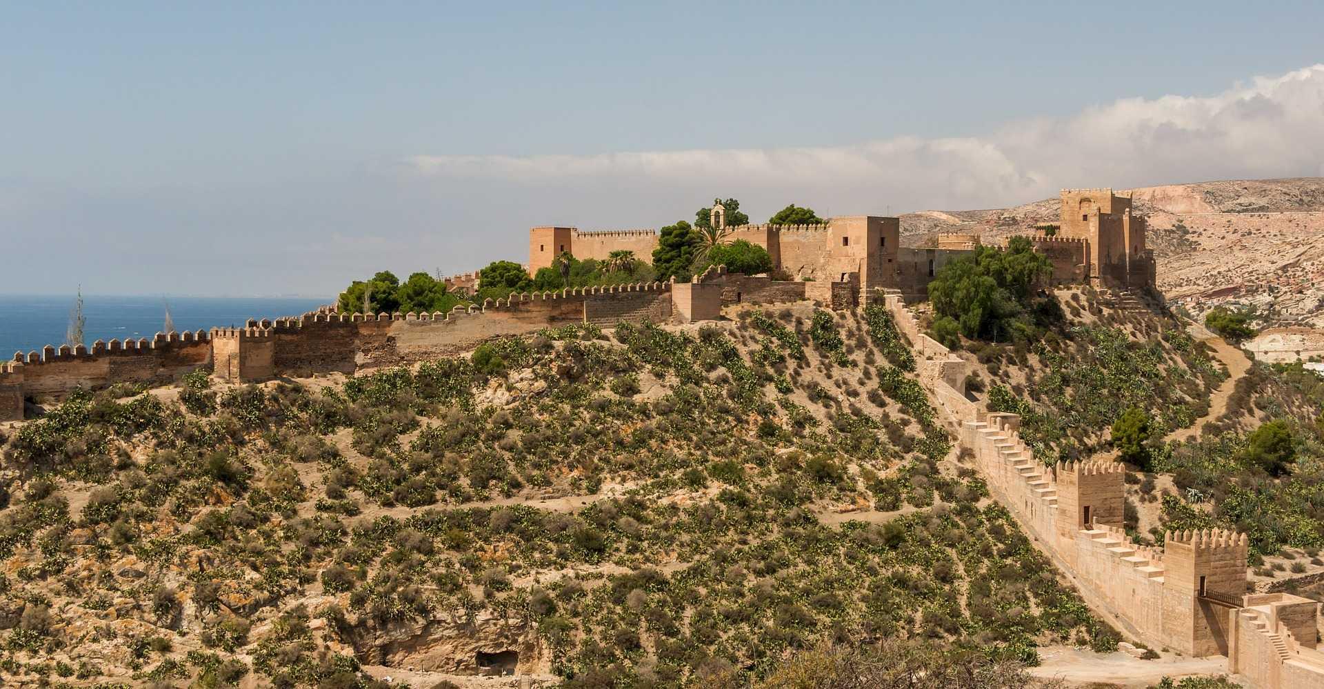 Descubre lo mejor de la ciudad de Almería