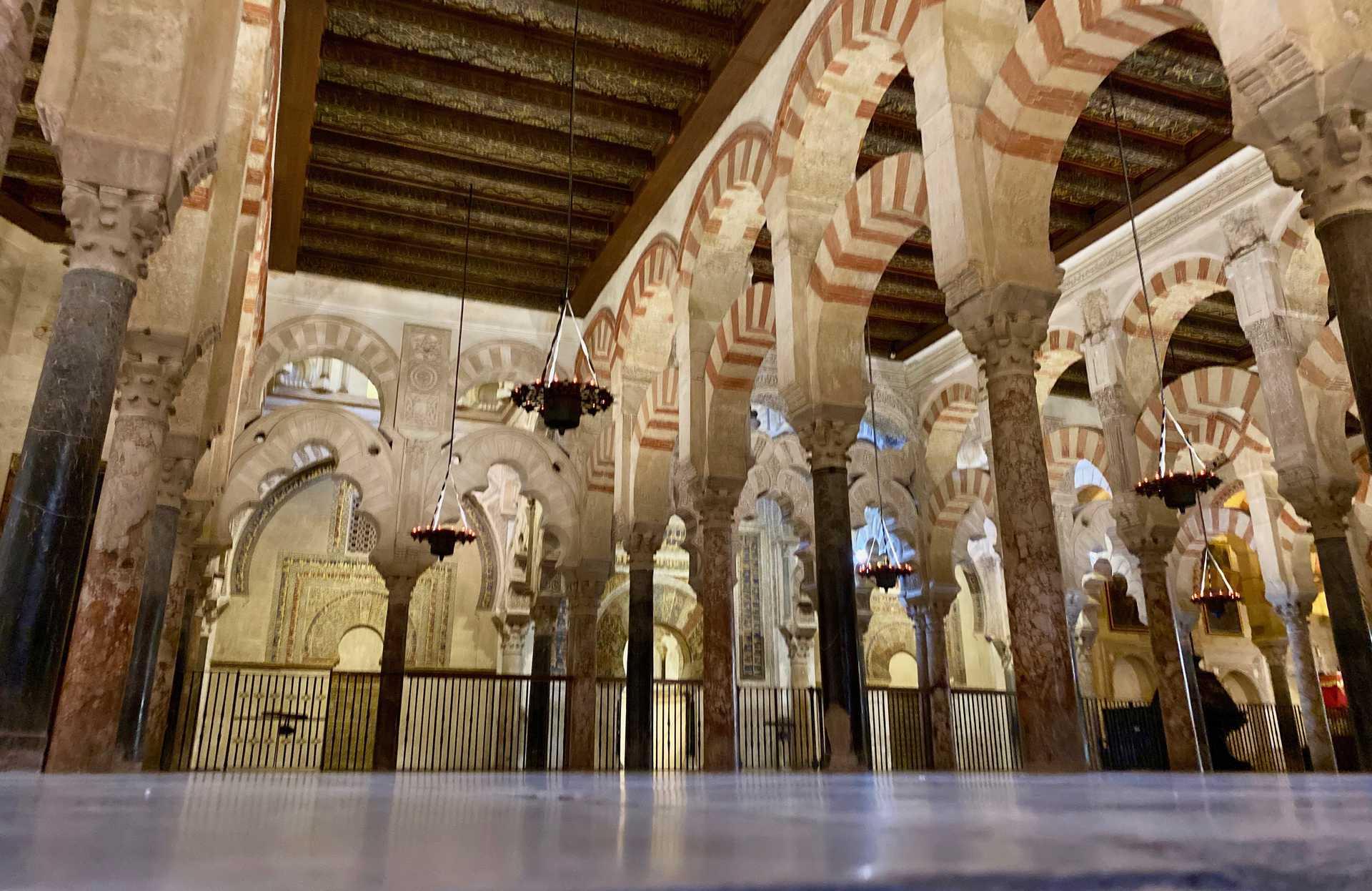Visita guiada gratuita por el Casco Histórico de Córdoba al contratar una de nuestras visitas guiadas