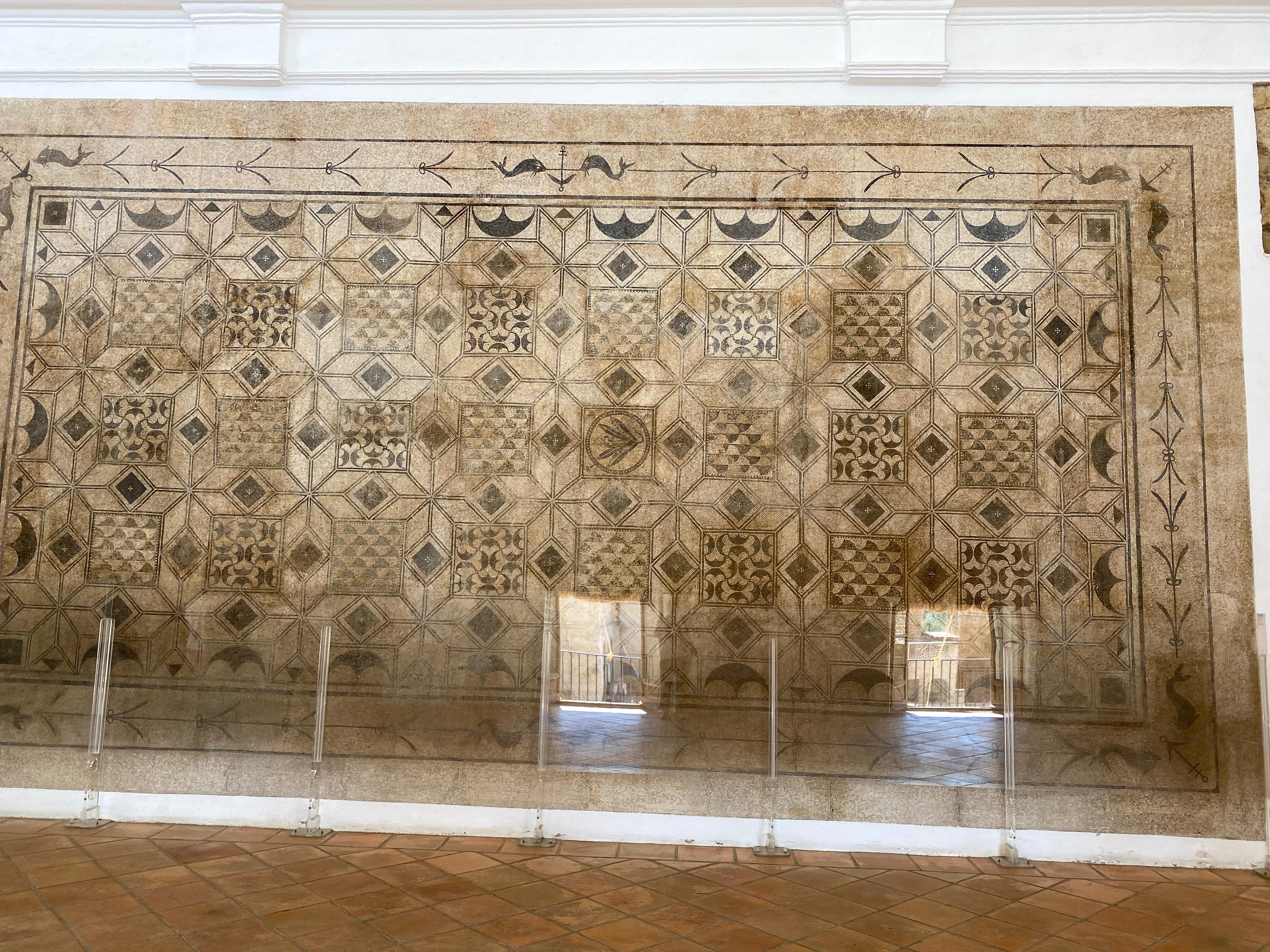 Al Ándalus y el Alcázar de los Reyes Cristianos