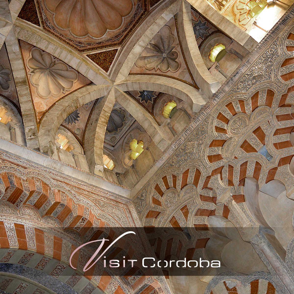 Visit Cordoba by Konexion Tours