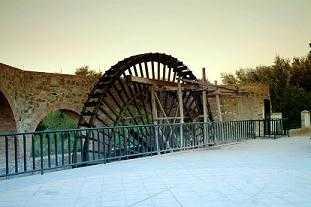 Noria de Albendín