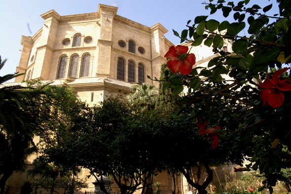 Descubre Málaga
