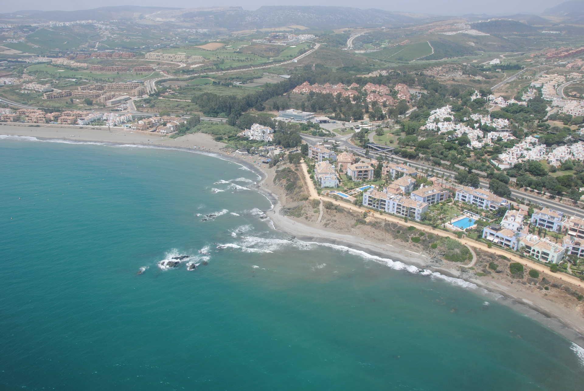 Playa Torre de la Sal