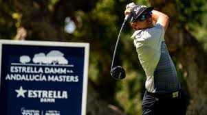 Golf Estrella Damm NA Andalucía Masters