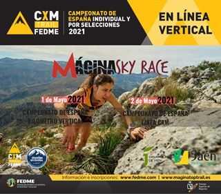 Magina Sky Rice, competición deportiva
