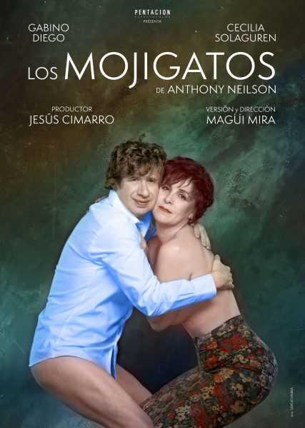 Los Mojigatos en el Teatro Góngora