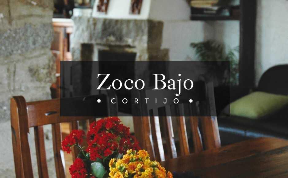 Casa Rural Cortijo del Zoco Bajo