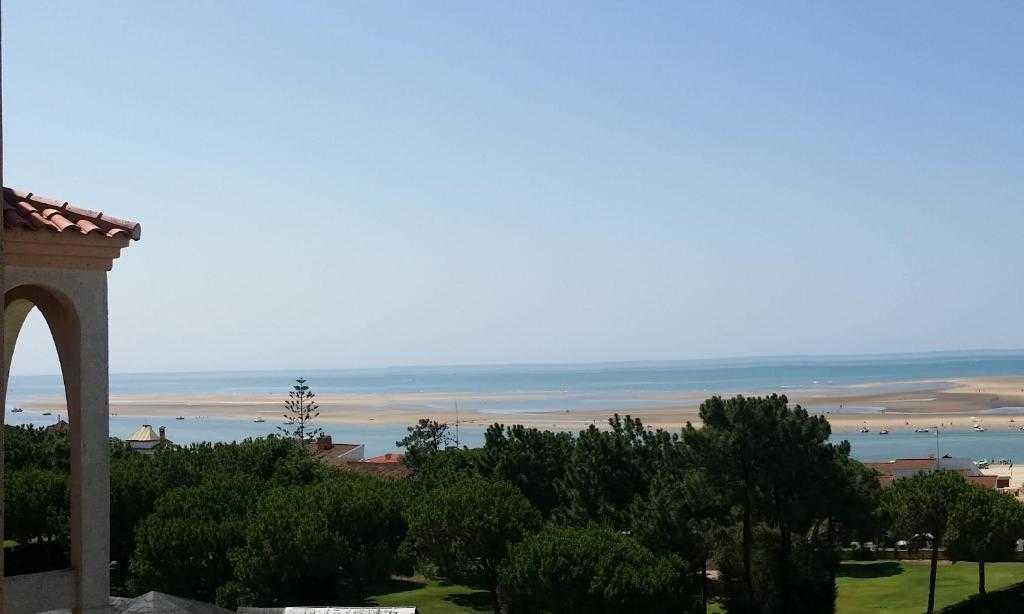 Hamelin: Septiembre al mar - Actividad  (Laguna de El Portil)