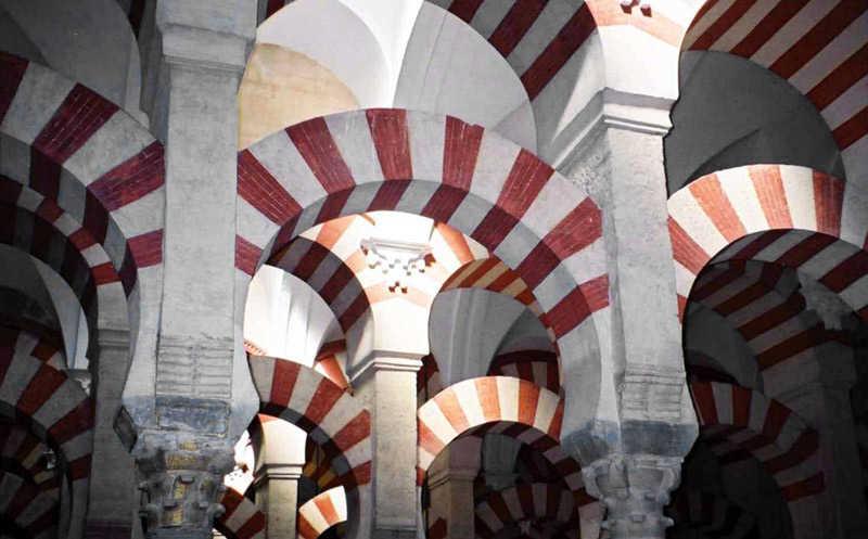 Visita la Mezquita de Córdoba