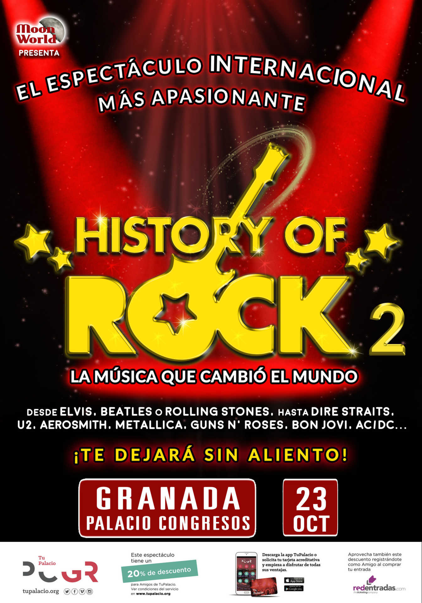History of Rock 2